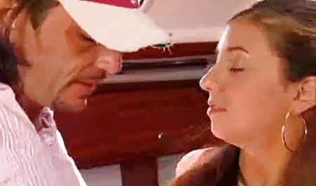 Cô sec lon dit nguoi gái tóc hồng với L. Như một khốc liệt với một rung