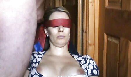 Ác dượng trừng phạt con gái cho dụ dỗ anh ta, mẹ phim sec heo dit nguoi kế bởi một trước mặt Con, gia Đình Tình dục