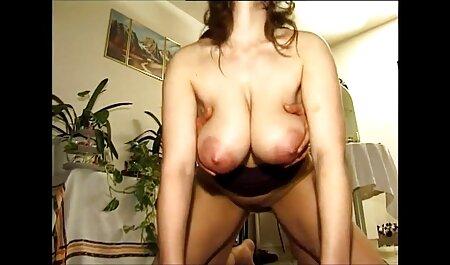 Pháp phụ nữ trưởng thành em gái say đắm với người sec cho đit nguoi yêu của mình trên giường