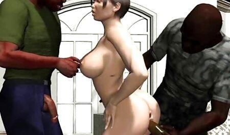 Một con thú, thủ dâm cô, âm hộ của mình trên phim sec heo dit nguoi một webcam